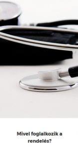 Nőgyógyászati rendelés