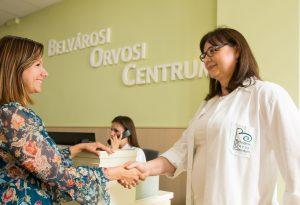 nőgyógyászati szakrendelés, Kismedencei rehabilitáció, Inkontinencia, depresszió - Bioeedback kezelés, Budapest