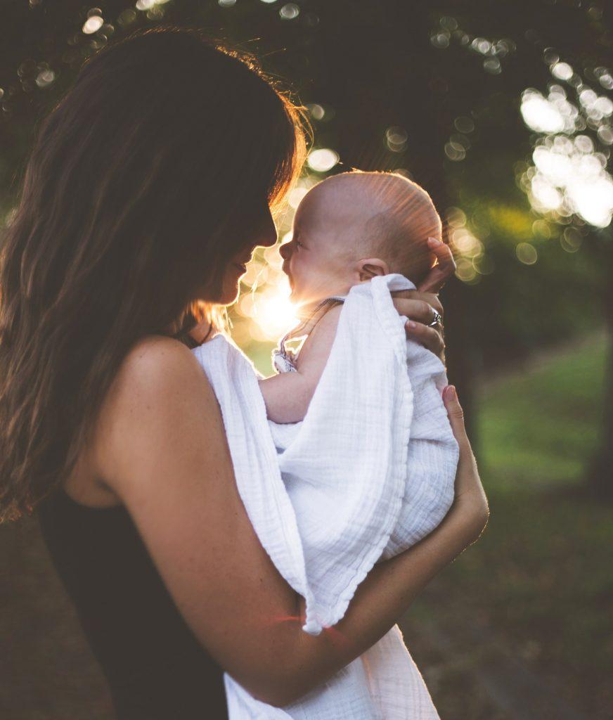 regeneráció szülés után - hüvely fájdalom